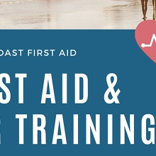 Provide First Aid, Education First Aid & CPR Training