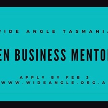 Screen Business Mentorship - Apply by Feb 3