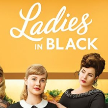 Ladies in Black - Free Community Movie