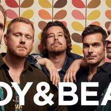 Boy & Bear // Melbourne VIC, (AA)