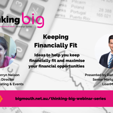 Keeping Financially Fit: How to maximise your financial opportunities during and post COVID