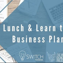 Lunch & Learn to Plan - Business Planning