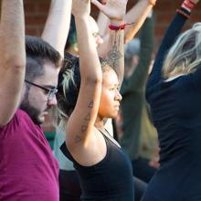 Reconnect Yoga Festival 2020