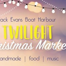 Tweed Twilight Festive Market