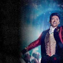 The Greatest Showman Sing-a-long Experience (PG)