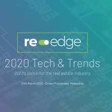 re-edge conference 2020