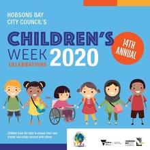 Hobsons Bay Children's Week 2020