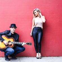 Montana Duo at Deck Acoustics