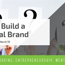How to Build a Personal Brand | Scottsdale