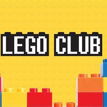 Lego Club - Bundaberg Library