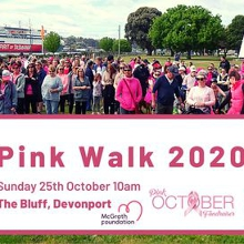 Century 21 Banks Property Group Pink Walk 2020