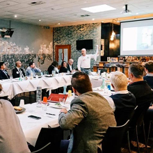 BNI - Success Connections Networking Event