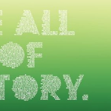 We Are All Part of the Story
