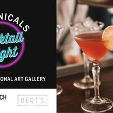 Botanicals Cocktail Night