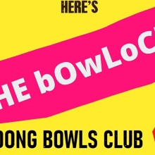 Never Mind 2020.....garage punk indie rock n roll @ Condong Bowls