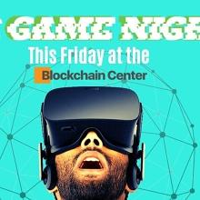 VR Game Night