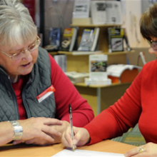Get Help with Reading, Writing & Maths @ Kingston Library