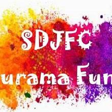 SDJFC 2020 End of Season Colourama Fun Run