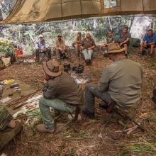 Bush Survival Course