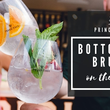 Bottomless Brunch on the Rooftop