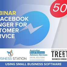 Using Facebook Messenger for Customer Service [Webinar]