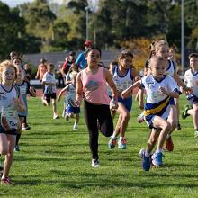 2020 Berwick Kids Running Festival