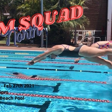 Swim Squad 2021- NoR