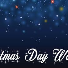 Christmas Day at Kippax