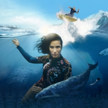 International Ocean Film Tour - Gold Coast (Pacific Fair)