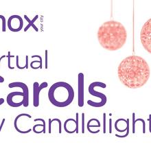 Knox Virtual Carols by Candlelight