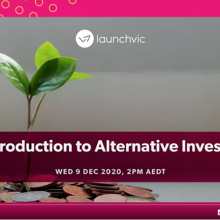 An Introduction to Alternative Investment