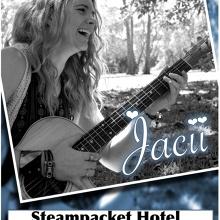 Jacii Leigh LIVE