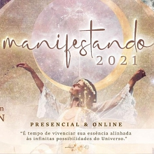 Manifestando 2021