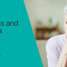 Grief, loss and dementia - Online Delivery - QLD (VBB)