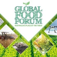 The Australian's Global Food Forum 2020
