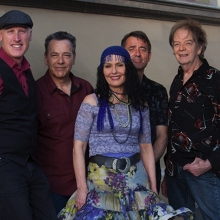 Kelly Auty Band - Kelly's Blues