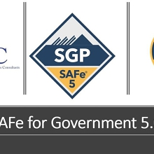 SAFe for Government 5.0 -Remote class