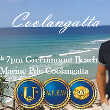 Gold Coast - Coolangatta Presentation