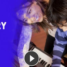 Primary Multi-instrumental Music Classes online during COVID19