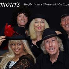 Rumours. The Fleedwood Mac Tribute