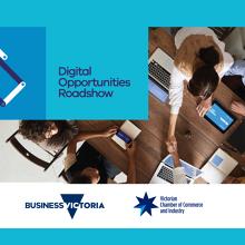 Digital Opportunities Roadshow - Swan Hill