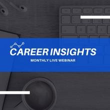 Career Insights: Monthly Digital Workshop - Albury