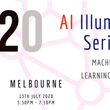 Machine Learning 2, Melbourne