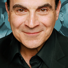 David Suchet, Poirot and More: A Retrospective