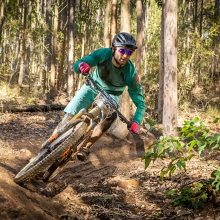 Fox Superflow sealed by Stan's Race | Ourimbah