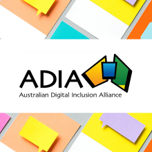 Social distancing and digital inclusion ADIA meet-up