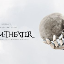POSTPONED - EVENT DATE TBA Dream Theater