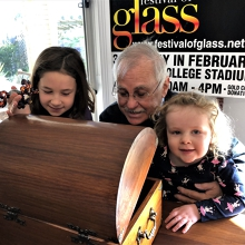 Festival of Glass 2021 Treasure Hunt