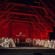 Met Opera - Maria Stuarda