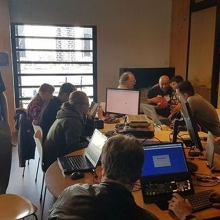 Meetup - Hack with our Raspberry Pi's & Collaborate on projects